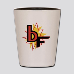 BF_COLOR Shot Glass
