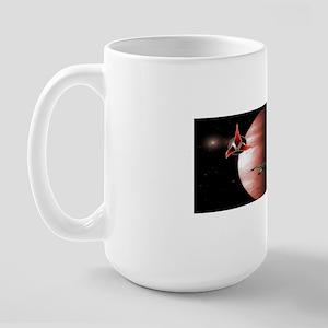 Star Trek Klingon Mug Large Mug