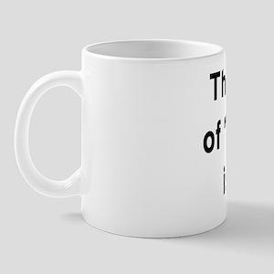 Phoenetic Mug