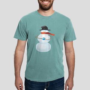 Cold Snowman T-Shirt