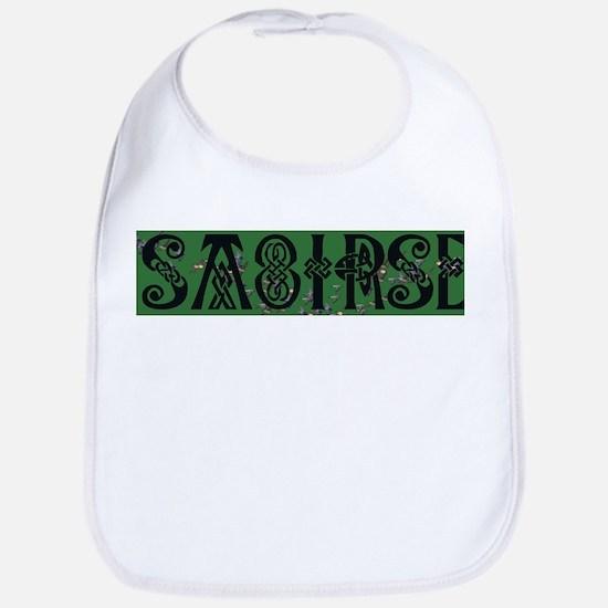 SAOIRSE Bib