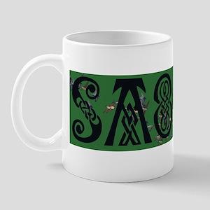 SAOIRSE Mug