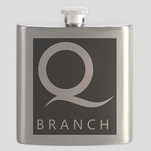 Q Branch Flask