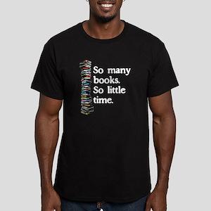 Read Organically. So Many Books... T-Shirt
