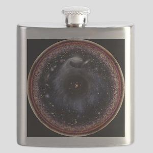 Starry Gnosis Mandala Flask