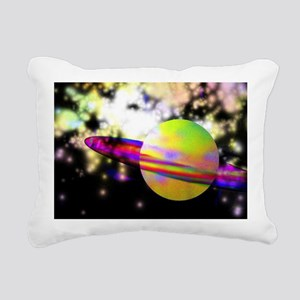 Guardian of the Galaxy Rectangular Canvas Pillow