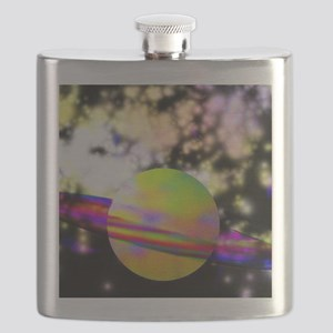 Guardian of the Galaxy Flask