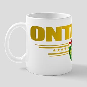 Ontario Pride Mug