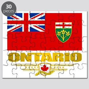 Ontario Pride Puzzle