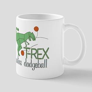 TRexDodge Mugs
