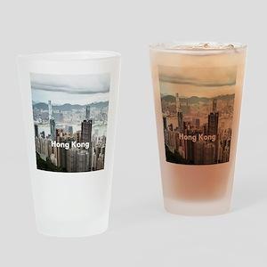HongKong_8.887x11.16_iPadSleeveFron Drinking Glass