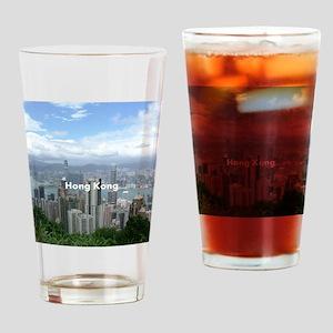 HongKong_8.56x7.91_GelMousepad_Hong Drinking Glass