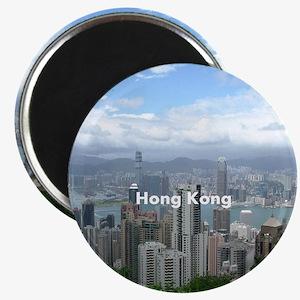 HongKong_8.56x7.91_GelMousepad_HongKongFrom Magnet