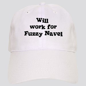 Will work for Fuzzy Navel Cap