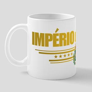 Empire of Brazil Mug