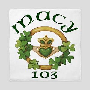 customized Queen Duvet