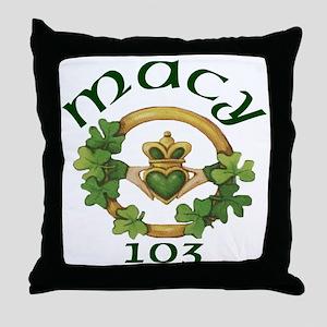 customized Throw Pillow