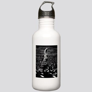 Grim Reaper Harvesting Stainless Water Bottle 1.0L