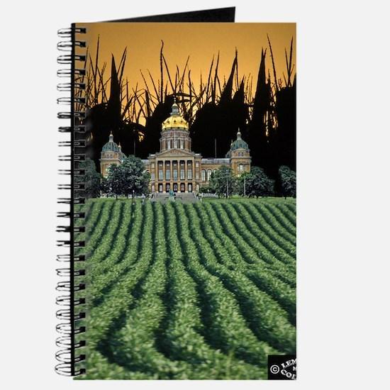 Iowa Capital among Corn  Soybeans Journal