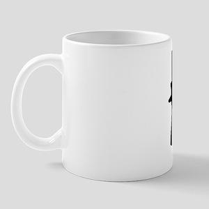 Boston Homicide 1 Mug
