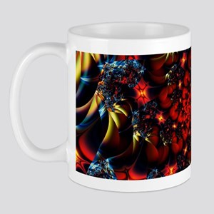 Nebula - smallframedprint Mug