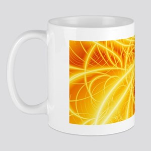 Corona of Fire smallframedprint Mug