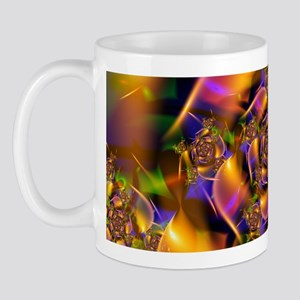 Utopia smallframedprint Mug