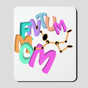 new momentum Mousepad