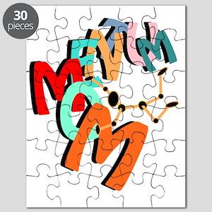 momentum9 Puzzle