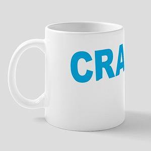 Crabby Pants Mug