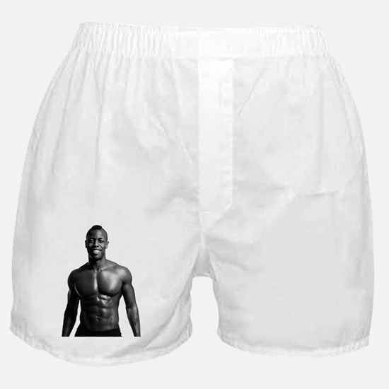 Mario Godiva Boxer Shorts