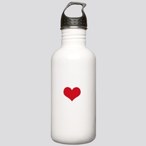 I Heart Maura Isles 2 Stainless Water Bottle 1.0L
