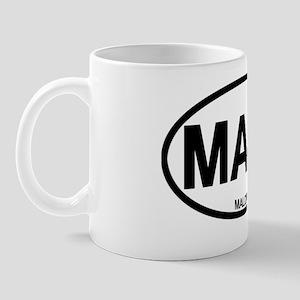 Male, Maldives Mug