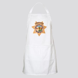 Hats, Cups and More! BBQ Apron