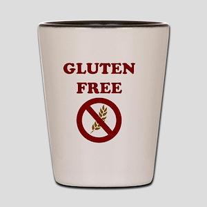 Gluten Free Shot Glass