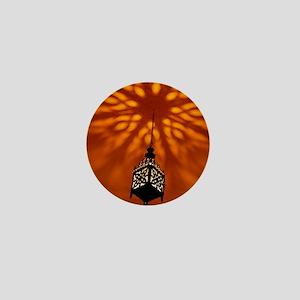 moroccan nights Mini Button