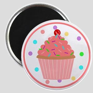 Sweet As A Cupcake Magnet
