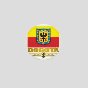 Bogota Pride Mini Button
