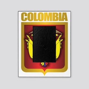 Colombia Gold Picture Frame