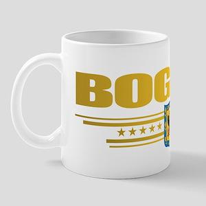 Bogota Mug