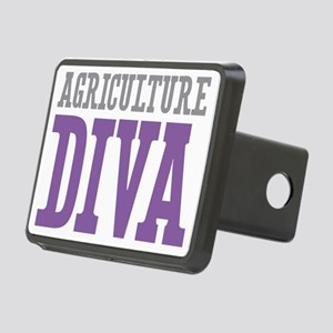Agriculture DIVA Rectangular Hitch Cover