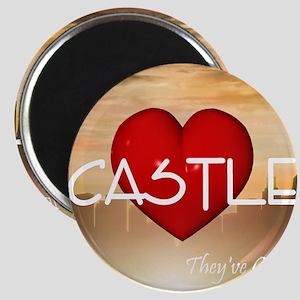 castle1c Magnet