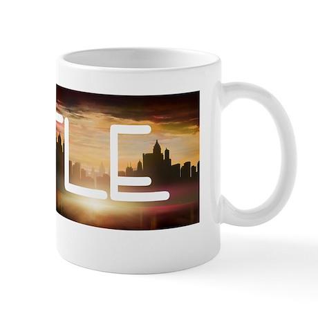 castlecap2 Mug