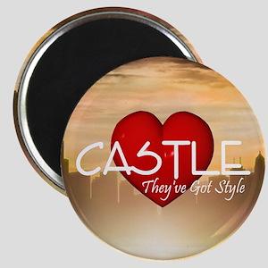 castle2sq Magnet