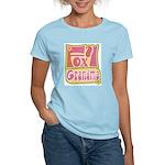 Foxy Grandma Women's Light T-Shirt