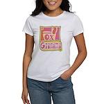 Foxy Grandma Women's T-Shirt