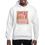 Foxy Grandma Hooded Sweatshirt