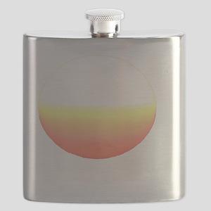 Sun Back Flask