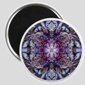 mandala 13 Magnet