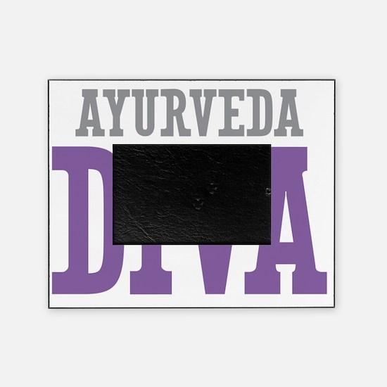 Ayurveda DIVA Picture Frame